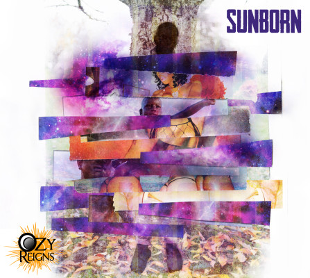 Ozy SunBorn_DIgiPak_ Main Cover