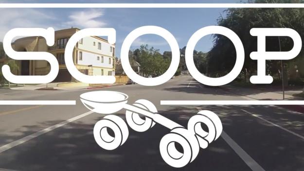 Scoop intro image